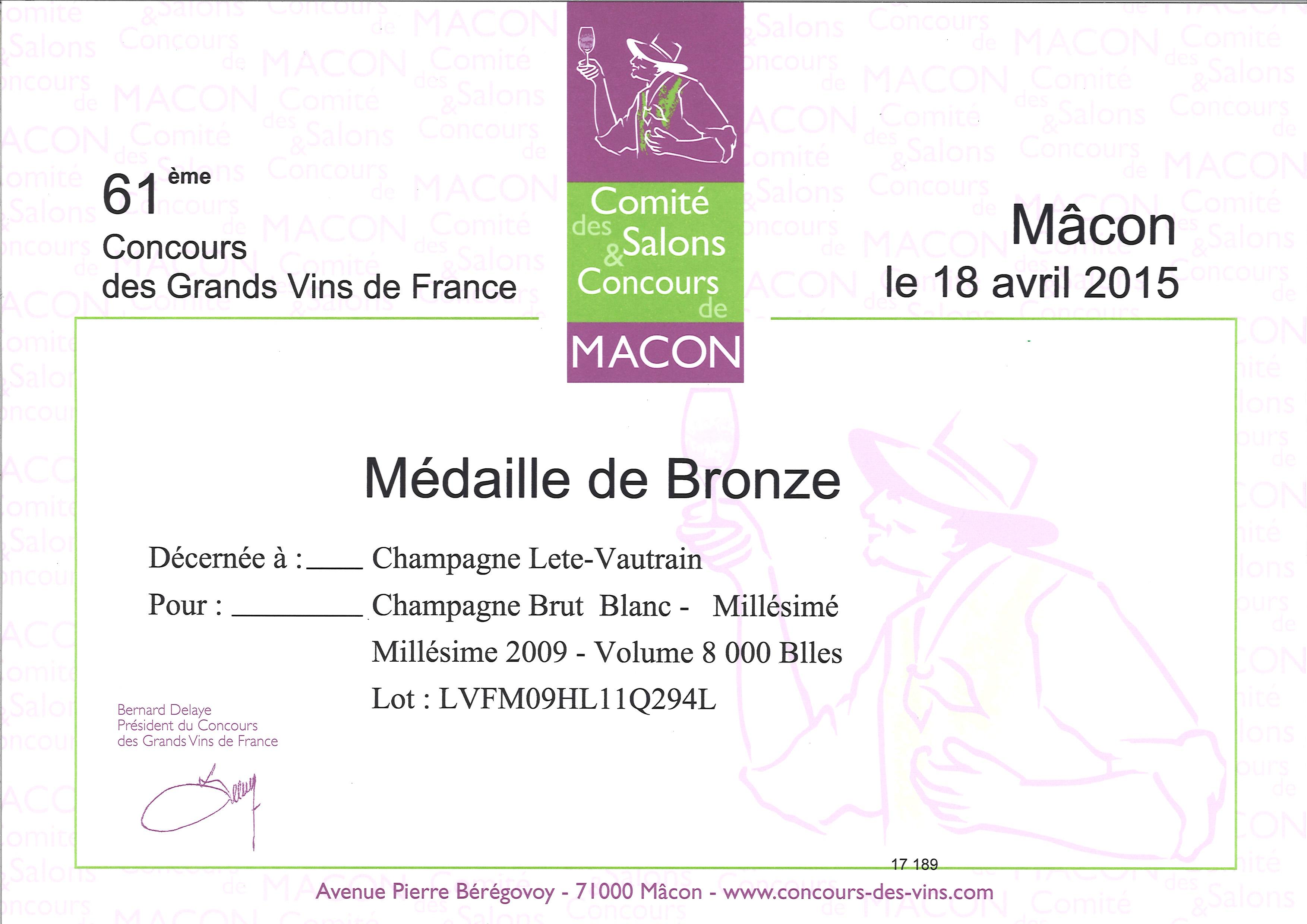 Macon 2015 GB