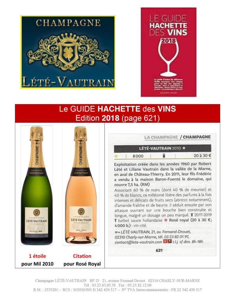 Millésime2010_Guide-Hachette-2018-_-Etoile